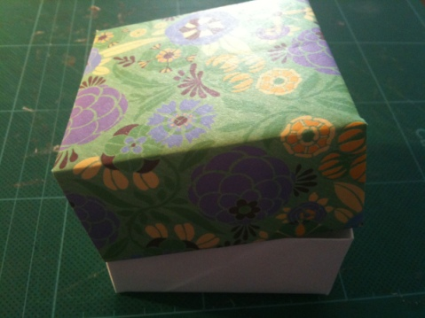 Little Box - finished
