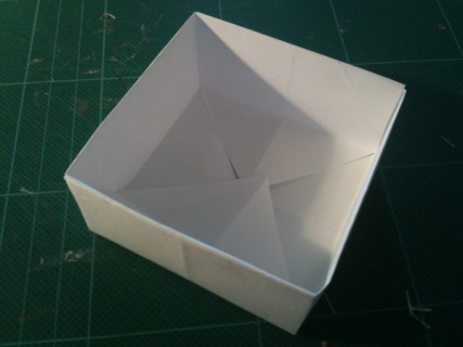 Little Box - step 7