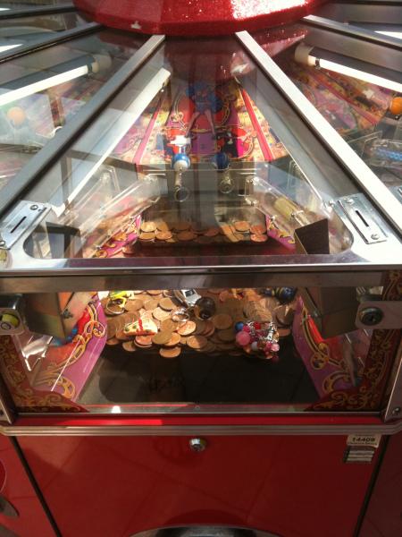 Slot Machine - good sort